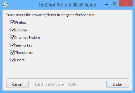 FireShot Pro Screenshot